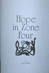 Hope in Zone Four Cover