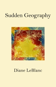 Sudden Geography Cover